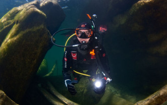 Open Water Diver in Hochheim
